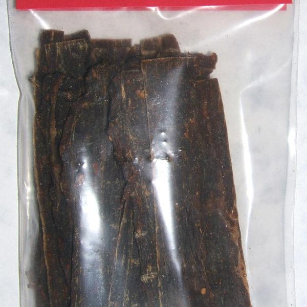 Barrons Creek Jerky Extra Spicy